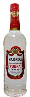 Majorska Vodka 80@ 750ml